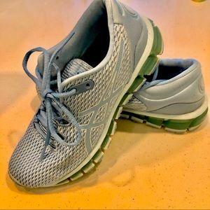ASICS Gel Quantum 350 Running shoes size 6